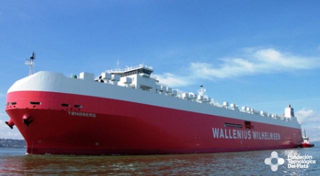 Logística de cargas Cambio de reglas de juego: Impacto de la ampliación del Canal de Panamá en la logística global. Imagen Miniatura